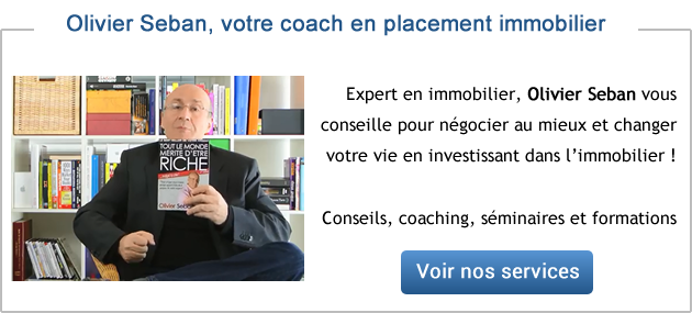 Coach financier
