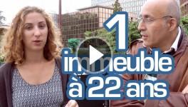 acheter un immeuble à 22 ans olivier seban témoignage article vidéo