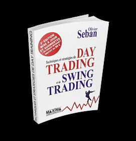 techniques et stratégies de day trading et de swing trading olivier seban