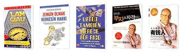 les traductions du livre tout le monde mérite d'être riche